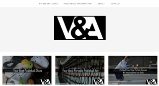 V & A Pickleball