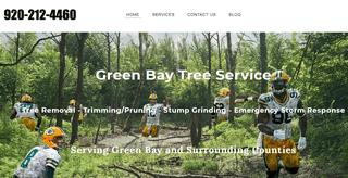 Green Bay Tree Service