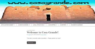 Towing Company Casa Grande