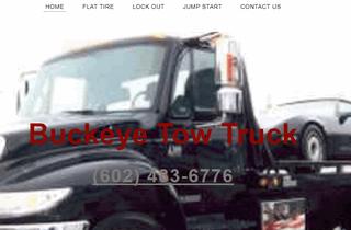 Towing Service in Buckeye AZ