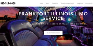 Frankfort Limo Service