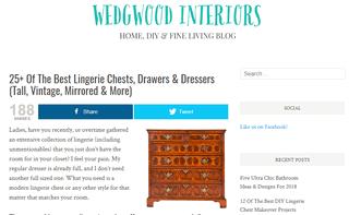 Wedgwood Interiors