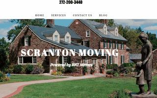Scranton Moving