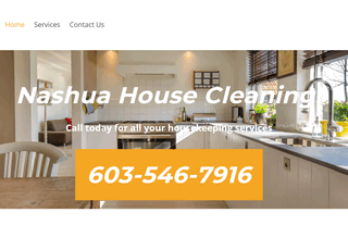 Nashua House Cleaning
