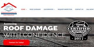 Helping Hands Restoration, LLC