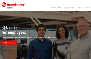 Benefits At Work - Busy Bees Benefits