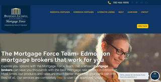Edmonton mortgage brokers