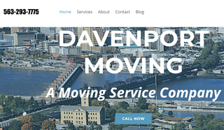 Davenport Moving
