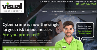 Cyber Security Company & Business | Expert Consultant Services
