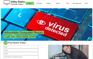 Computer Repair Phoenix