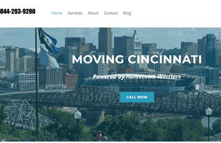 Moving Cincinnati