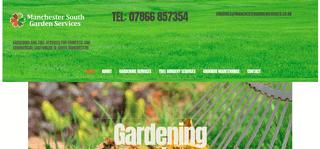 Manchester Garden, Tree & Landscape Services