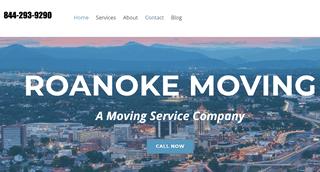 Movers Roanoke