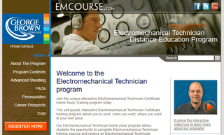 Electro Mechanical Technician News