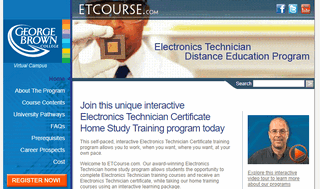 Electrpnics Technician News