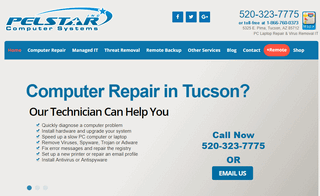 Business IT Support Tucson