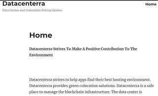 datacenterra.com