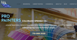 Painting Company Colorado Springs