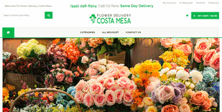 Flower Delivery Costa Mesa | Costa Mesa Flower Delivery California
