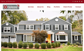 Austin Fanning General Contractors LLC - Home Remodeler in New Jersey