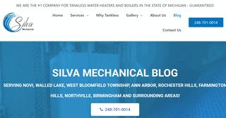 Silva Mechanical Blog