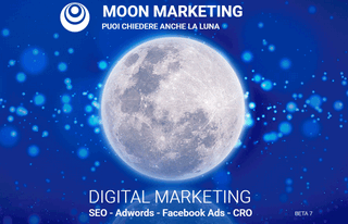 Moon Marketing SEO consultant Milan