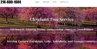 Cleveland Tree Service