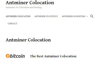 antminercolocation.com