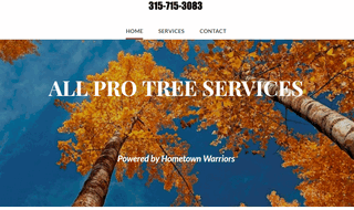 All Pro Tree Services
