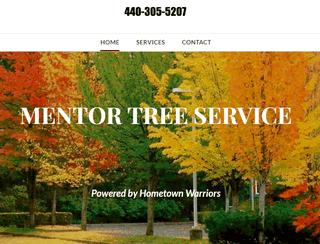 Mentor Tree Service
