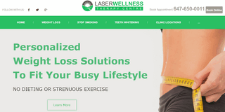 Laser Quit Smoking in One Hour | Laser Wellness Therapy Centre