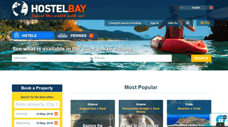 Hostelbay.com - Travel Blog