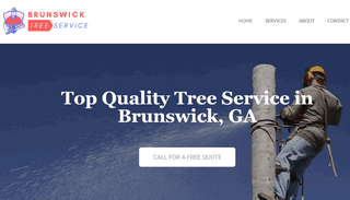 Brunswick Tree Service
