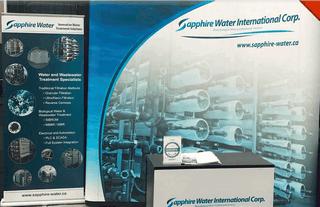Sapphire Water Blog