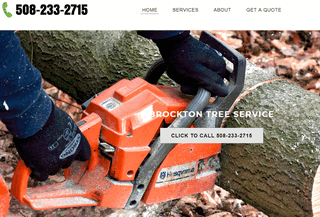 Brockton Tree Service