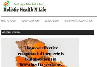 Holistic Health N Life