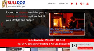 Bulldog Heating & Cooling