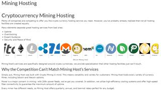 mininghost.net