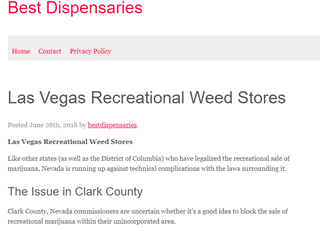 bestdispensaries.org