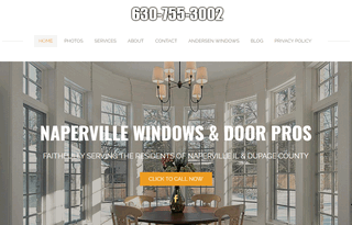 Replacement Windows Naperville Il