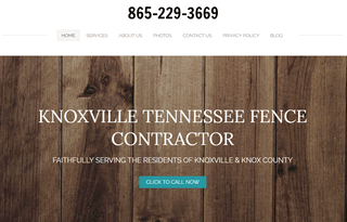 Knoxville Fence Company