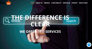 Web Design Frankfort Il