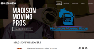 Movers Madison WI