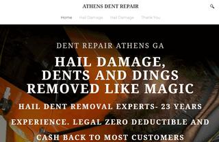 Athens Dent Repair