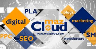 Mazcloud Digital Marketing Agency