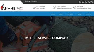 Orange County Tree Service