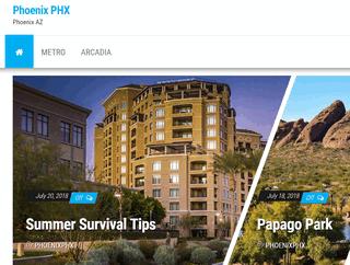 Phoenix PHX