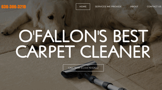 Rug Cleaning O'Fallon MO