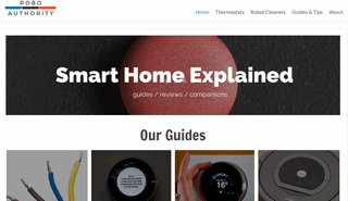 RoboAuthority - Smart Home Explained