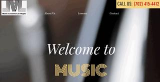 Music Lessons Las Vegas